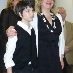 Matteo y los maestros