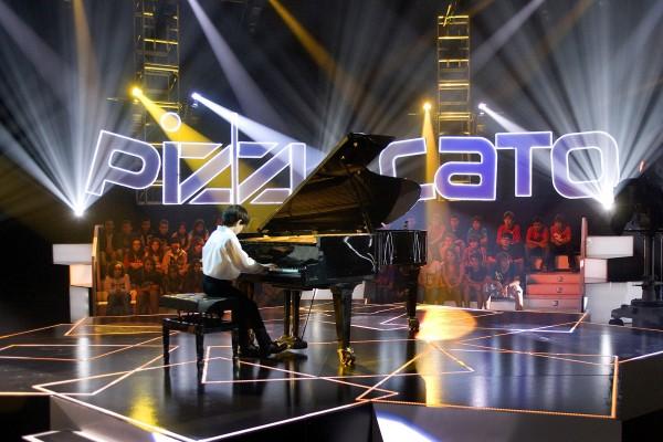 Matteo en RTVE