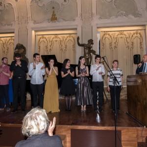 Accademia Chigiana 2017 – Lilya Zilberstein