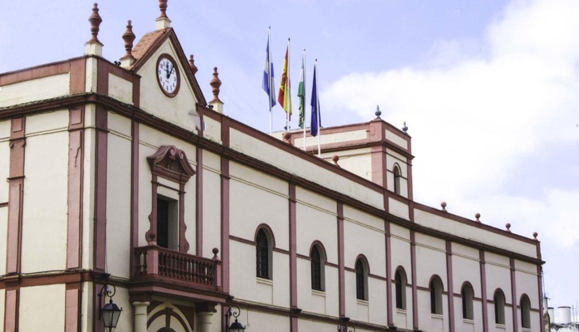 Ayuntamiento Alcalá de Guadaíra